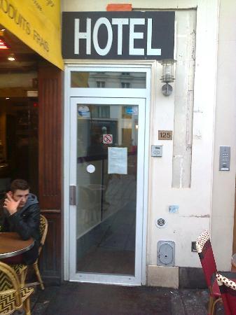 hotel-de-merde