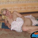 Davina serial niqueur poilue blonde (44)
